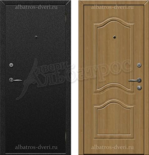 Входная металлическая дверь модель 00-65