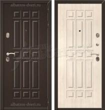 Входная металлическая дверь 00-69
