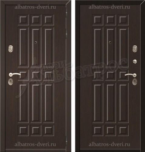 Входная металлическая дверь модель 00-70