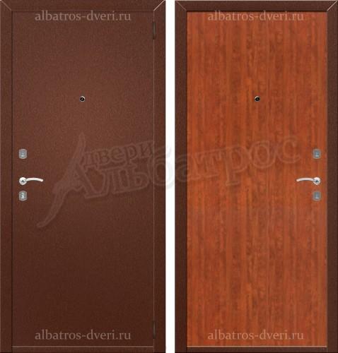 Входная металлическая дверь модель 00-77
