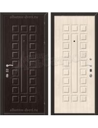 Входная металлическая дверь 00-71