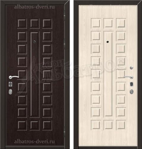 Входная металлическая дверь модель 00-71