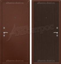 Входная металлическая дверь 00-75