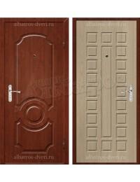 Входная металлическая дверь 00-81