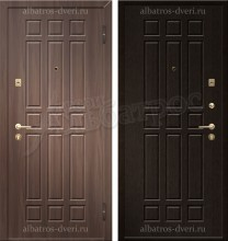 Входная металлическая дверь 00-83