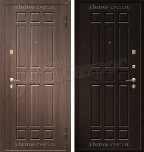 Входная металлическая дверь модель 00-83