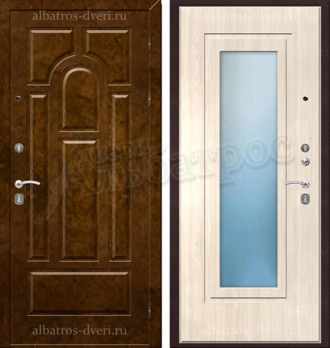 """Металлическая дверь """"МДФ-7"""""""