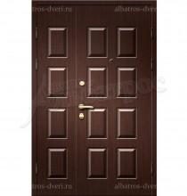 Входная металлическая дверь 00-34