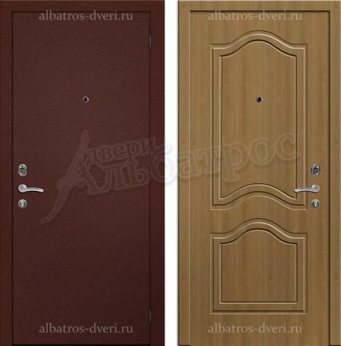 Входная металлическая дверь модель 00-07