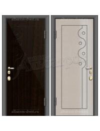 Входная металлическая дверь 01-88