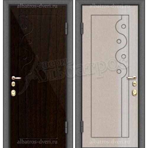 Входная металлическая дверь модель 01-88