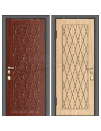 Входная металлическая дверь 01-90