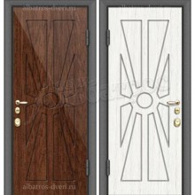 Входная металлическая дверь 01-94