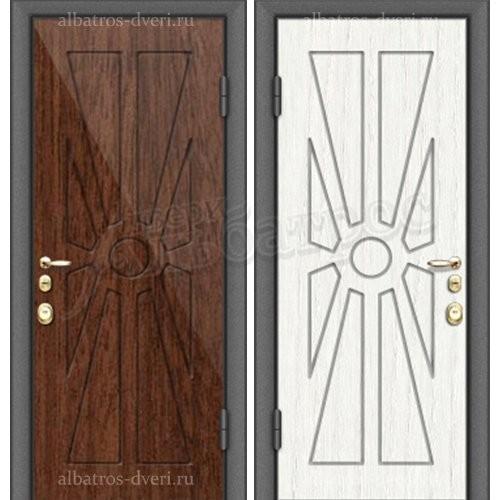 Входная металлическая дверь модель 01-94