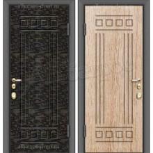 Входная металлическая дверь 01-79