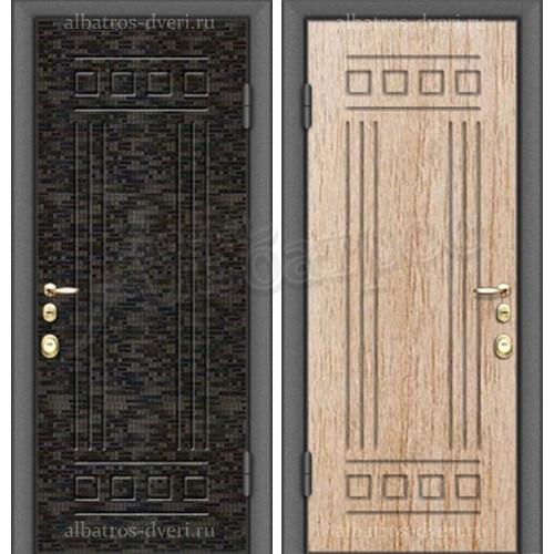 Входная металлическая дверь модель 01-79