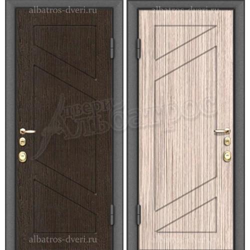 Входная металлическая дверь модель 01-97