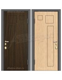 Входная металлическая дверь 01-98