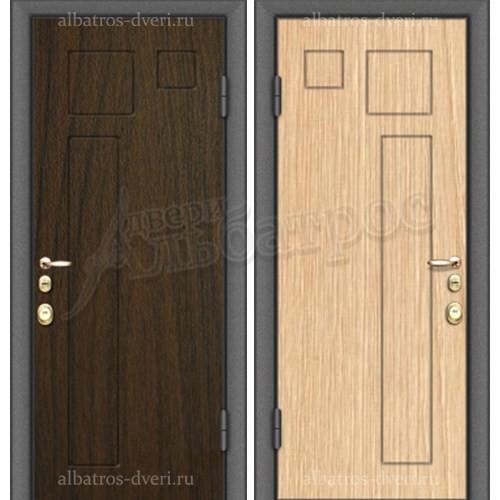 Входная металлическая дверь модель 01-98