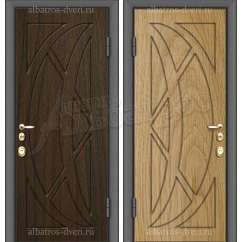 Входная металлическая дверь модель 02-01
