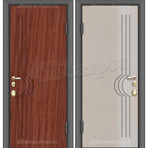 Входная металлическая дверь модель 02-03