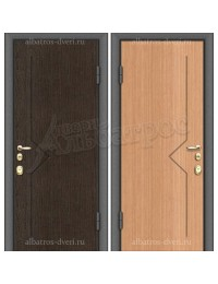 Входная металлическая дверь 02-05