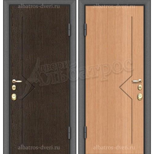 Входная металлическая дверь модель 02-05
