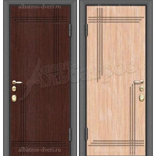 Входная металлическая дверь модель 02-19