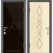 Входная металлическая дверь 01-82