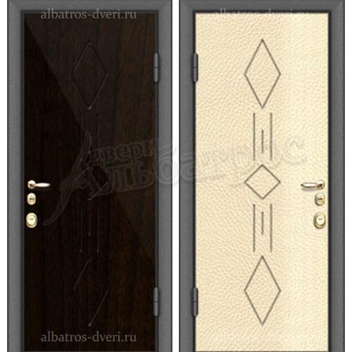 Входная металлическая дверь модель 01-82