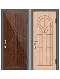 Входная металлическая дверь 01-83