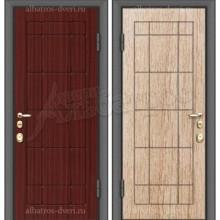 Входная металлическая дверь 01-84
