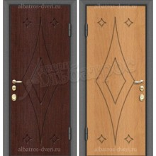 Входная металлическая дверь 01-85
