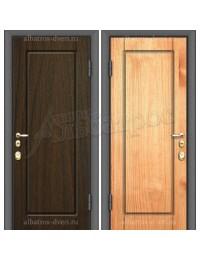 Входная металлическая дверь 00-98