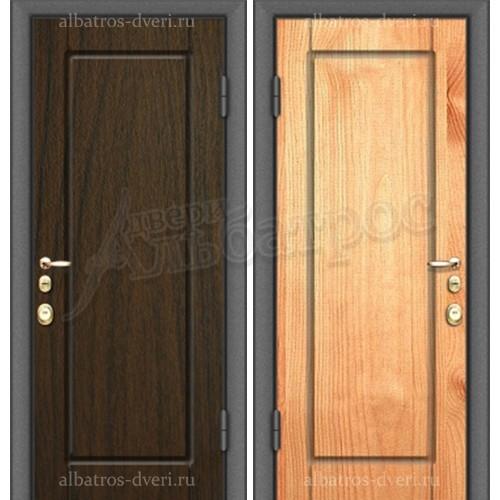 Входная металлическая дверь модель 00-98