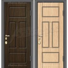 Входная металлическая дверь 01-08