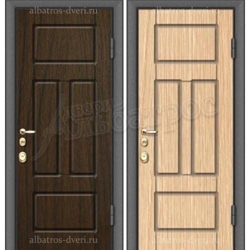 Входная металлическая дверь модель 01-08