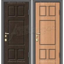 Входная металлическая дверь 01-09