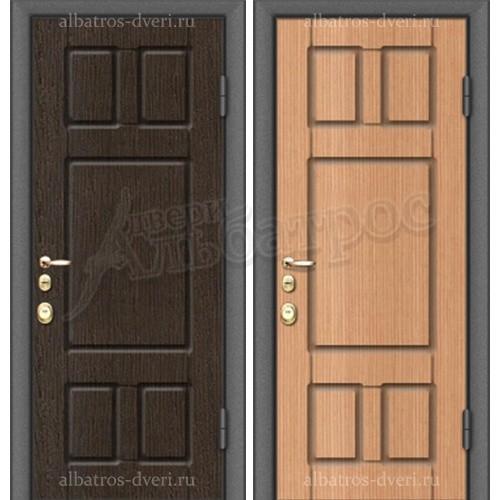 Входная металлическая дверь модель 01-09