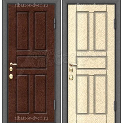 Входная металлическая дверь модель 01-10