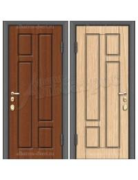 Входная металлическая дверь 01-11