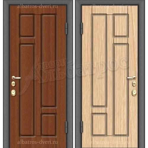 Входная металлическая дверь модель 01-11
