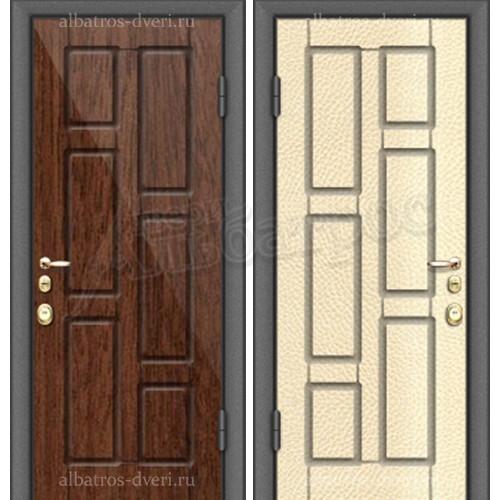 Входная металлическая дверь модель 01-12