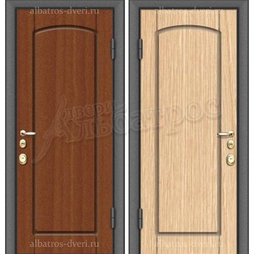 Входная металлическая дверь модель 01-13