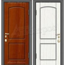 Входная металлическая дверь 01-14