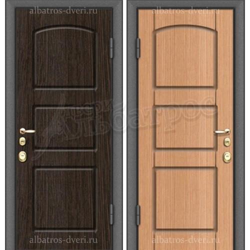 Входная металлическая дверь модель 01-15