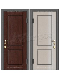 Входная металлическая дверь 00-99