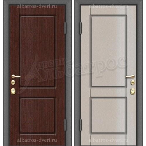 Входная металлическая дверь модель 00-99