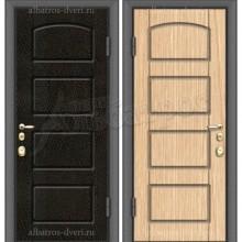 Входная металлическая дверь 01-17