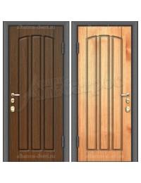 Входная металлическая дверь 01-19